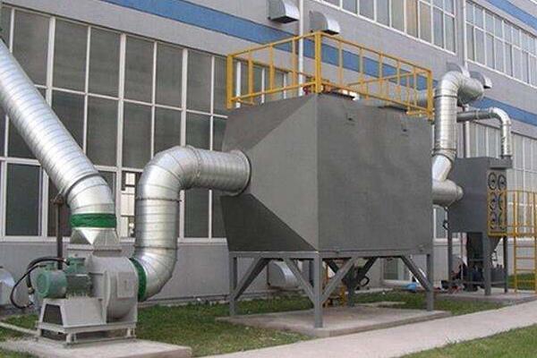 山东环保设备如何合理运用活性炭