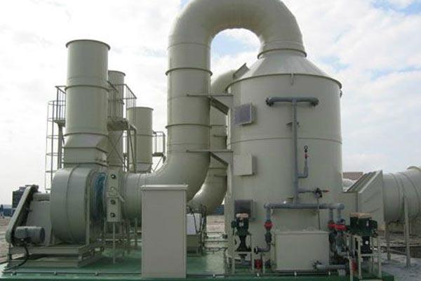 山东废气处理设备厂家分析如何选择高浓度废气处理设备