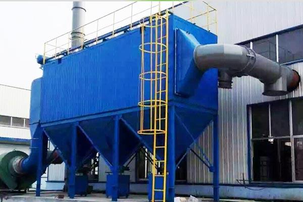 中央除尘设备厂家解析布袋除尘器的保养和维护指南