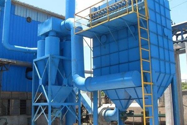 山东环保设备厂家介绍脉冲袋式除尘器的使用与维护