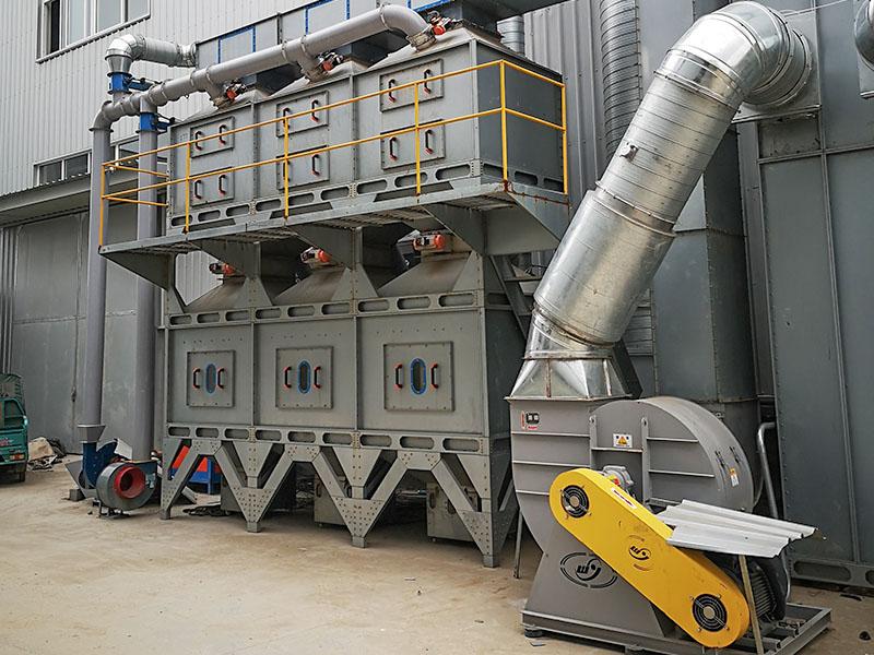 催化燃烧设备-001